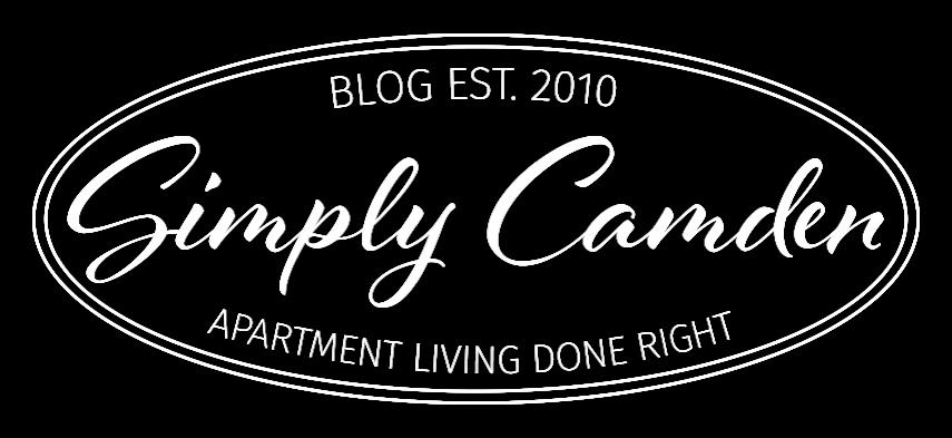 Simply Camden Blog