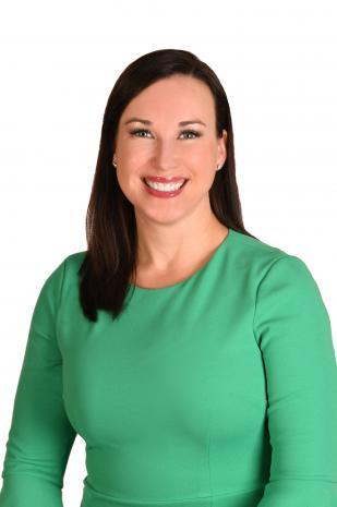 Julie Keel is Vice President of Marketing